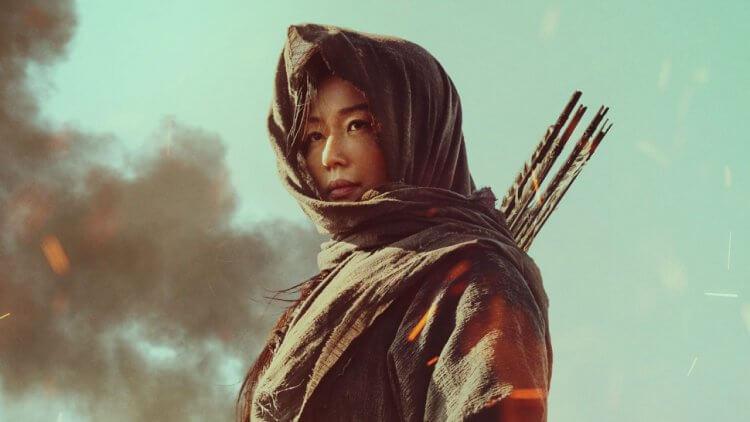 7月韓國影劇快報!驚悚、愛情、奇幻任君挑選,Netflix《屍戰朝鮮:雅信傳》、《第8夜》、《你是我的春天》都來啦!首圖
