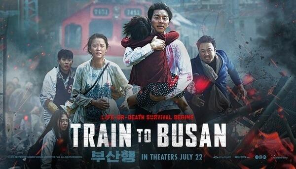 溫子仁將繼續擔任《屍速列車》(Train To Busan) 翻拍版的監製