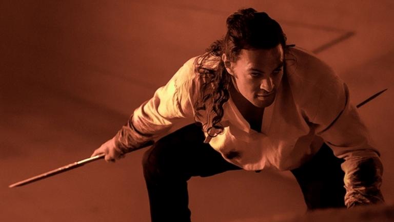 新版《沙丘》的超帥劍術大師!「水行俠」傑森摩莫亞:「我的角色定位很像《星際大戰》系列的韓索羅。」
