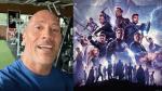 《復仇者聯盟4:終局之戰》大賣,為什麼 DC 大將巨石強森推文喊燒?