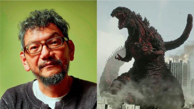 【電影背後】庵野秀明與《正宗哥吉拉》(1):讓怪獸王復活的導演與電影首圖