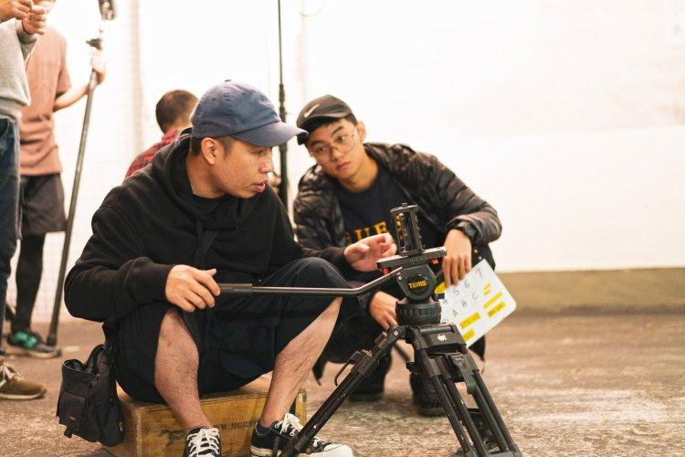 廖明毅以 iPhone 拍攝的《怪胎》前導試片《停車》拿下國際影展首獎。
