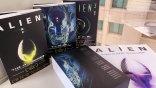 全球恐懼 40 年《異形》電影小說中文版上市!用乳膠、汽車零件與上千條潤滑劑打造的太空夢魘,完整故事細節一次珍藏