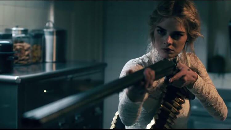 【影評】《弒婚遊戲》:不簡單的新娘 力抗豪門血腥獵殺首圖