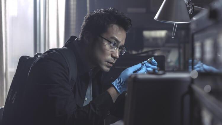 【線上看】台劇《誰是被害者》科學鑑識能看穿殘虐命案背後的人性嗎?Netflix 原創華語影集 4/30 起獨家首播首圖