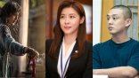 張赫、河智苑、劉亞仁等多位大咖即將回歸大銀幕!10月的韓國電影真是太熱鬧啦~
