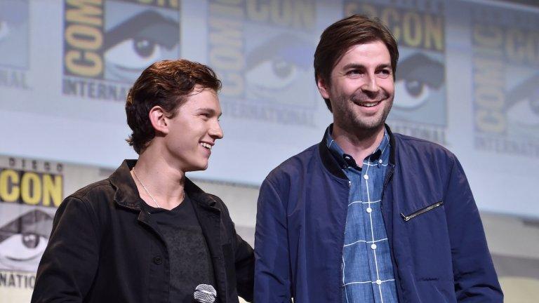 導演求你不要走!《蜘蛛人:離家日》強華茲會繼續執導《蜘蛛人》系列電影嗎?