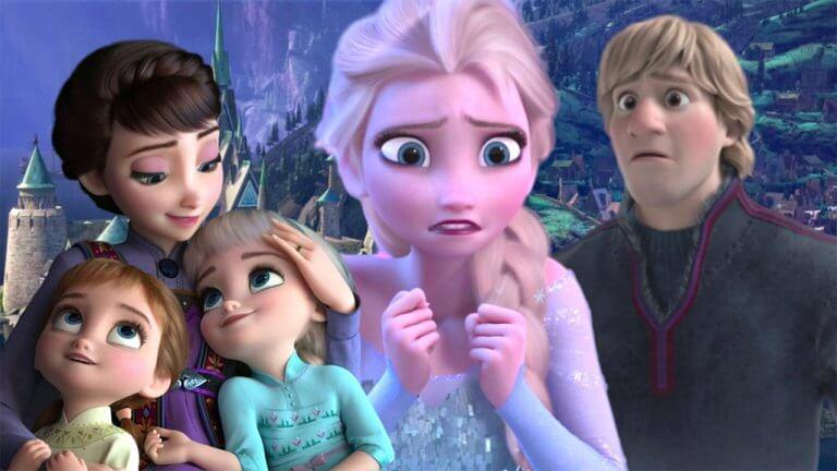 二刷、三刷「眼尖」起來?《冰雪奇緣 2》22 個你可能沒注意到的劇情細節安排與彩蛋整理