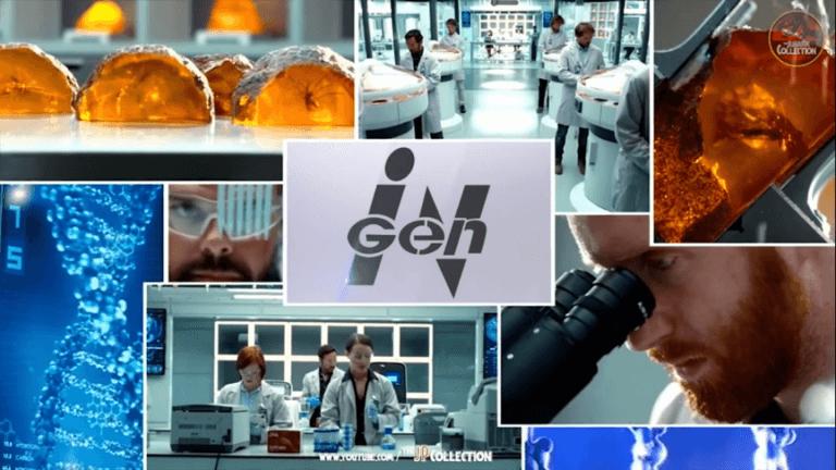 影史七大邪惡企業-(2)-國際遺傳公司InGen-侏羅紀公園
