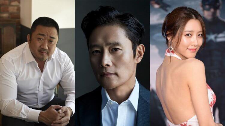 影視人的夢想殿堂,盤點5位進軍好萊塢的韓星們,在世界頂端引領韓流!首圖