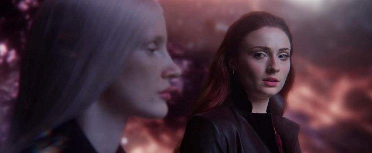 影評《X戰警:黑鳳凰》琴葛雷陷入無法控制自己的困境