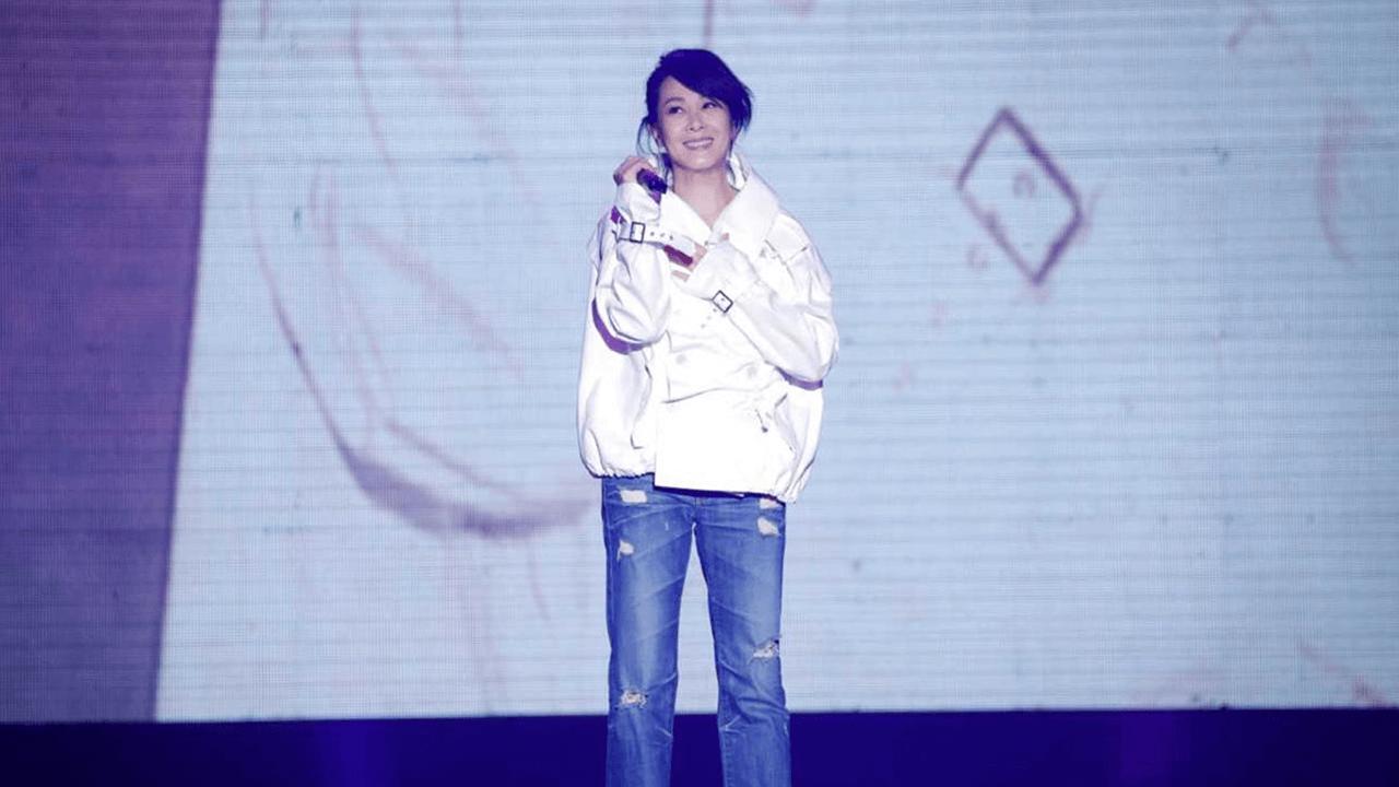 劉若英首導電影《後來的我們》熱賣56億台幣 歌手變最賣座女導演