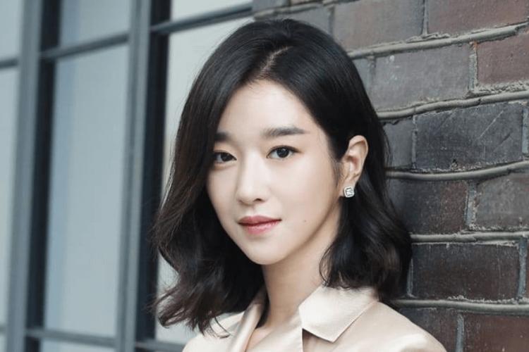 曾演出韓劇《雖然是精神病但沒關係》的韓國演員徐睿知。