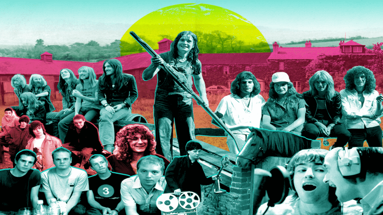 從〈波西米亞狂想曲〉〈綠洲〉到〈黃色〉,紀錄片《搖滾農莊錄音室》揭開英國傳奇錄音室 Rockfield Studio 誕生天團名曲的故事首圖