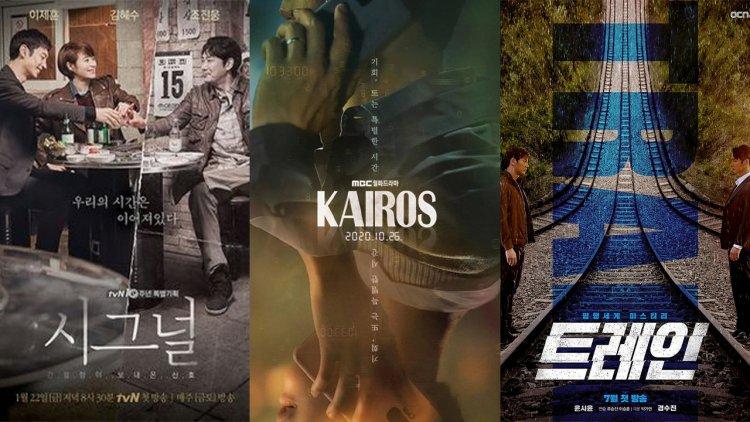 從《KAIROS:化時危機》回顧經典!盤點7部經典的「燒腦時空穿越劇」,緊張程度不輸院線電影!首圖