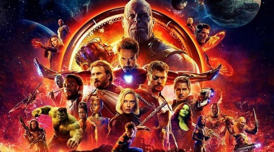 在《 復仇者聯盟:無限之戰 》中有重要戲份的 奇異博士 , 凱文費吉 表示將會推出系列續集──