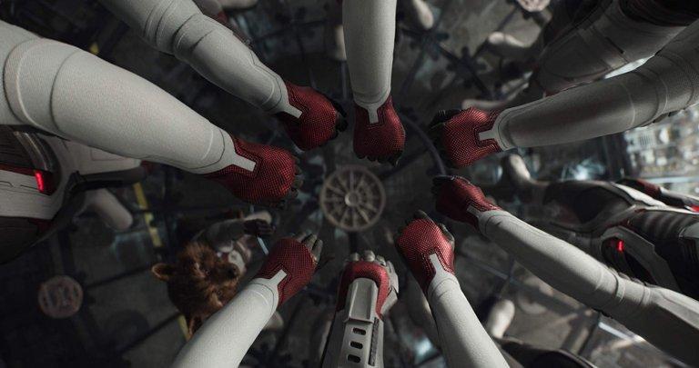 《復仇者聯盟:終局之戰》