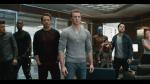 《復仇者聯盟:終局之戰》最新60秒預告片上線   英雄集結更多新畫面曝光