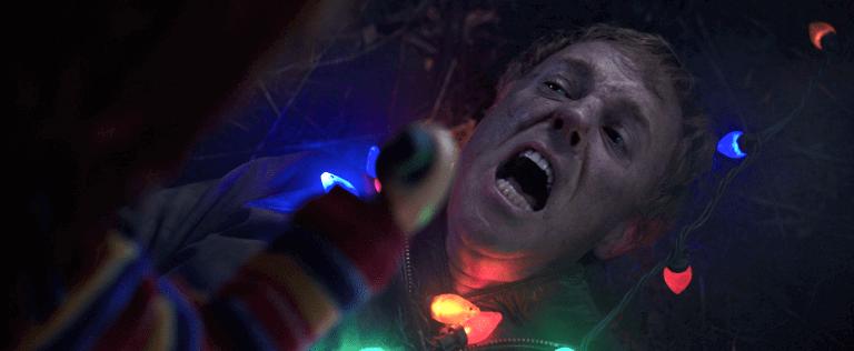 全新重啟鬼娃電影《恰吉》預告畫面,當鬼娃全面進化,殺人遊戲又將如何展開?