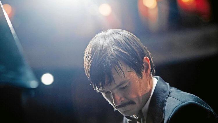 《只有悲傷才是美麗的》大衛奧格羅尼克。