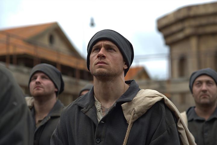 史上最傳奇越獄經典重啟《 惡魔島 》美國首映影評口碑爆炸