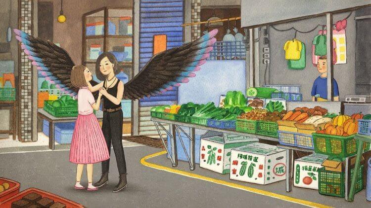 【金馬 57】楊力州《愛別離苦》金馬影展世界首映!金馬獎最佳紀錄片導演帶你走進有苦有愛的「菱潭街」首圖