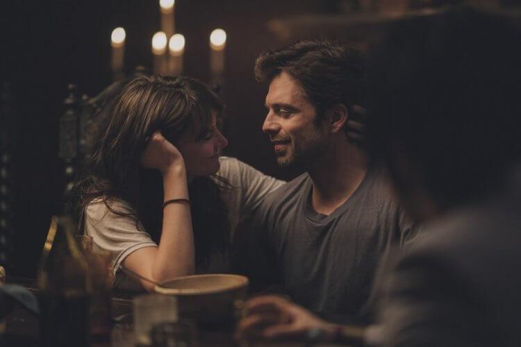 《愛情,是開始還是結束》劇照。