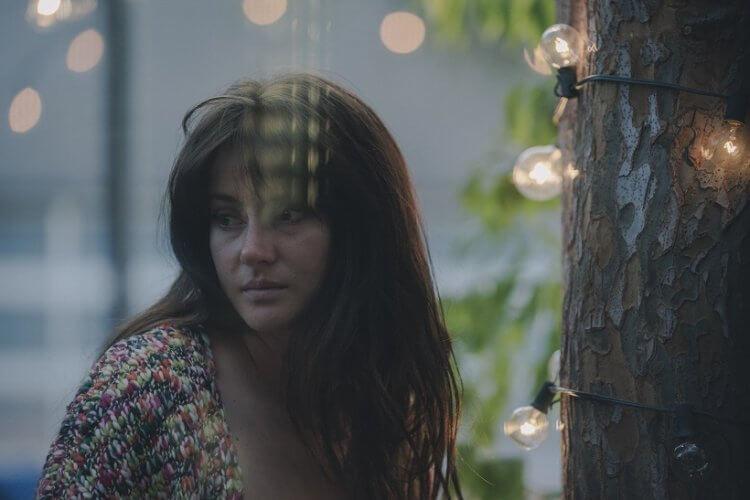《愛情,是開始還是結束》雪琳伍德利。
