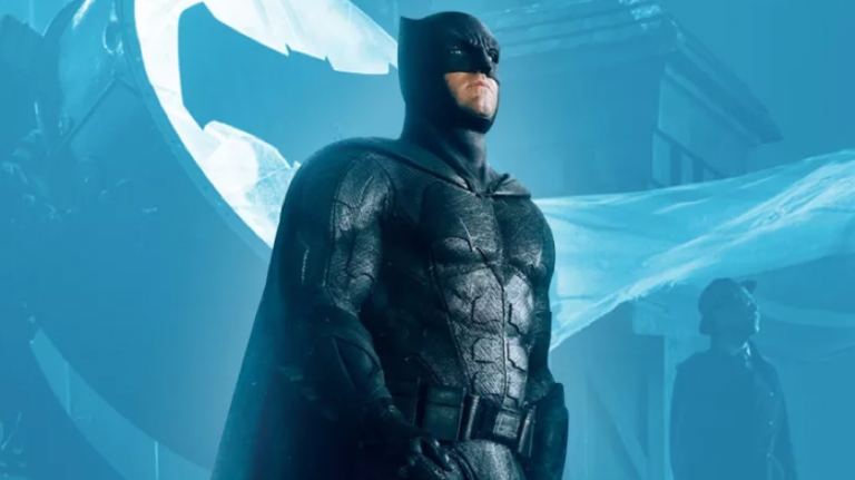 我們還能再看見班艾佛列克演出的《蝙蝠俠》嗎?