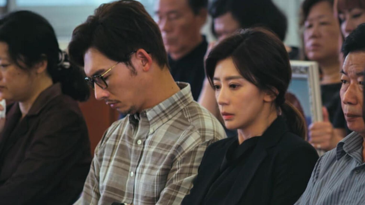《我們與惡的距離 》台灣社會寫實影集  無差別殺人案的社會裡  誰是好人?誰是壞人? 故事劇情與角色介紹 首圖
