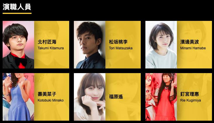 日本動畫家伊藤智彥親自編劇並執導,原創動畫電影《HELLO WORLD》即將在台上映,松坂桃李等人氣演員及知名聲優共同配音演出。