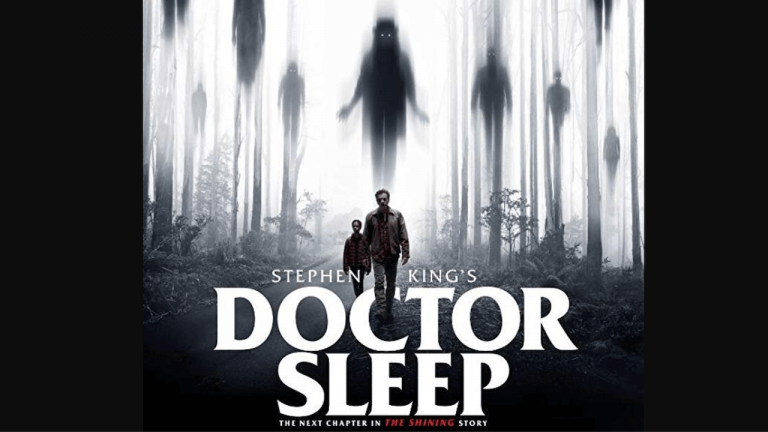 《安眠醫生》結局「這樣演」之於《鬼店》的意義?解析電影劇情發展與原作小說的差異