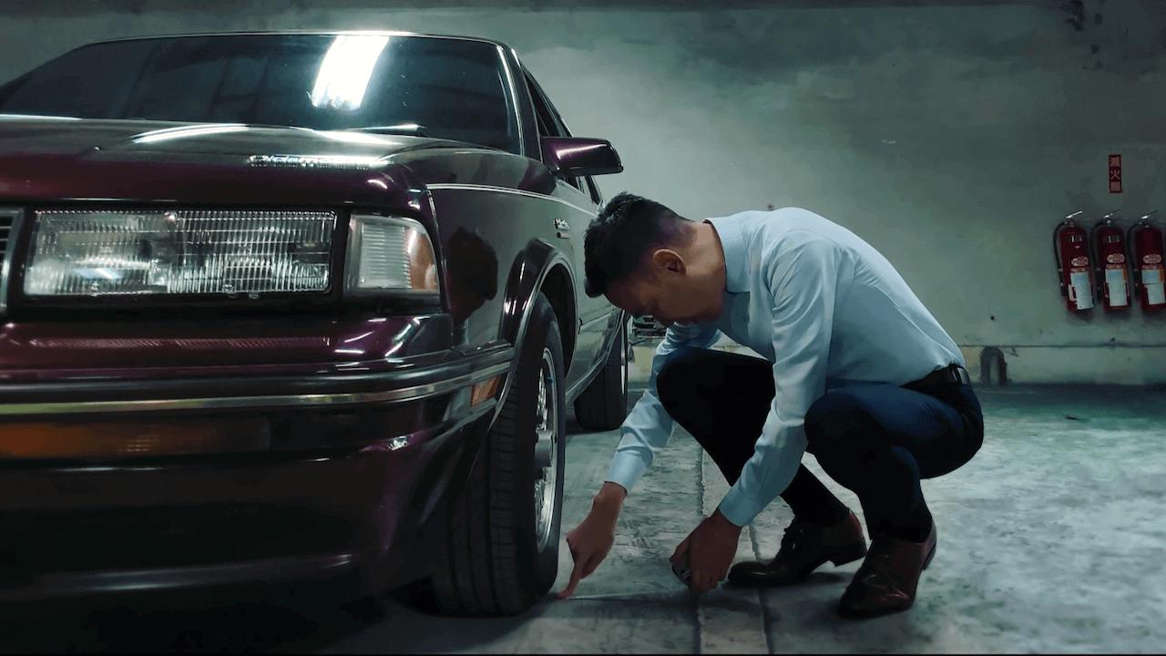 《停車》短片