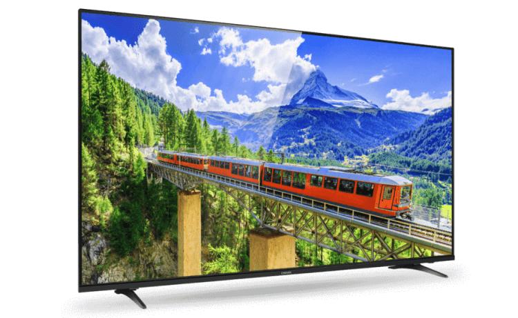 串流影音正夯,追劇用智慧型電視介紹:奇美 M500 系列。