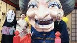 【人物特寫】鈴木敏夫的書法之道:這位吉卜力工作室的「湯婆婆」,如何讓宮崎父子激盪創作?