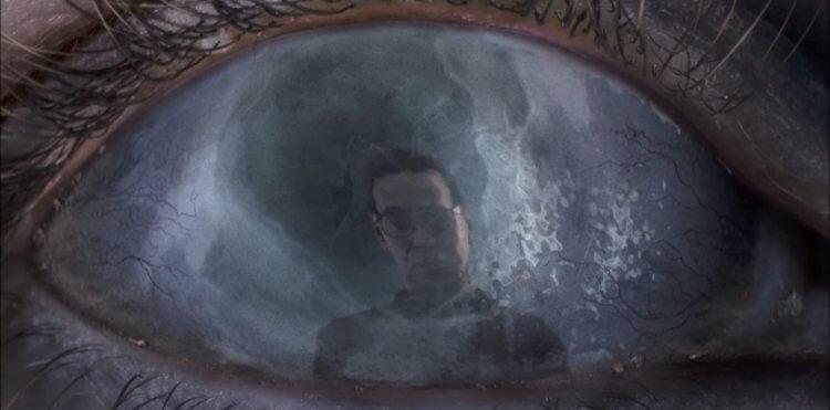 《愛x死x機器人》第二輯〈溺斃的巨人〉