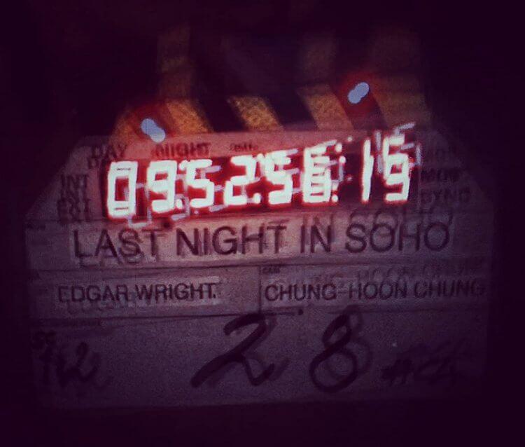 打造《活人牲吃》到《迷離夜蘇活》的鬼才導演,艾德格萊特最愛的 8 個電影時刻