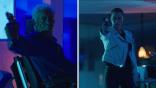 拍戲自肥!露比蘿絲動作新片《惡夜殺神》與摩根費里曼反目對抗,下戲卻求用招牌嗓音「幫我錄來電答鈴」