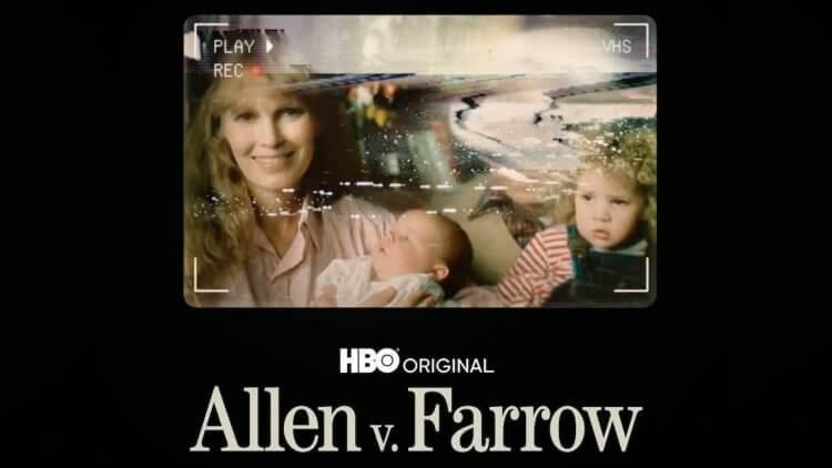 揭好萊塢最惡名昭彰的性侵醜聞秘辛,紀錄片影集《伍迪艾倫父女之戰》2/22 起 HBO 獨家播出首圖