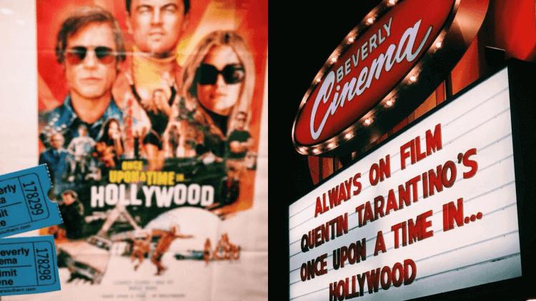 揮別疫情!昆汀塔倫提諾的電影院終於重啟,實地探訪獨尊膠卷的影癡浪漫首圖