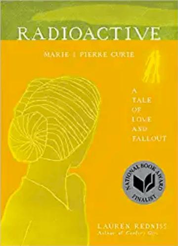 電影《居禮夫人:放射永恆》是根據著名圖畫小說《居禮夫婦:一個關於愛與原子塵的故事》(Radioactive: Marie & Pierre Curie: A Tale of Love and Fallout) 所改編。