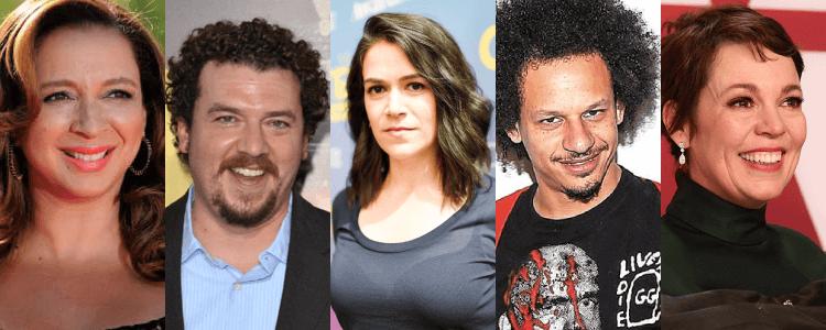 索尼金獎動畫團隊新作電影《無線之戰》配音卡司:「琳達」瑪雅魯道夫、「瑞克」丹尼麥布萊、「凱蒂」艾比雅各森、「馬克」艾瑞克安德烈以及「PAL」奧莉薇雅柯爾曼。