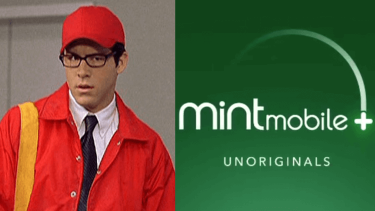 「死侍」加入串流之戰!萊恩雷諾斯推出史上最便宜線上影音平台 Mint Mobile+,上面竟只有一部電影?首圖