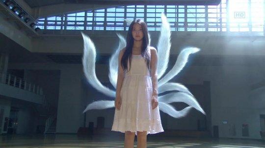 新慜娥主演的《我的女友是九尾狐》是歷屆最受歡迎的九尾狐題材劇集