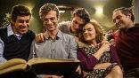 朋友一生一起走 !《當幸福來敲門》導演全新力作《最美麗的歲月》義大利銀緞帶獎 9 項大獎提名,1 月 15 日起在台上映