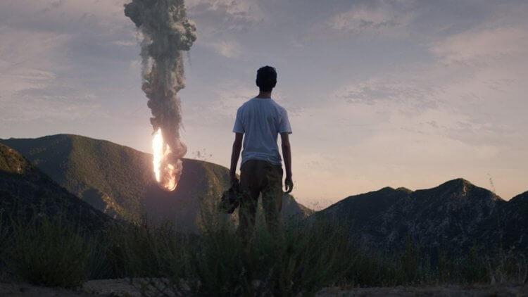 能和外星人溝通的美國軍官?懸疑科幻電影《異星物語》10/8 起揭開「外星物種」入侵地球的秘密首圖