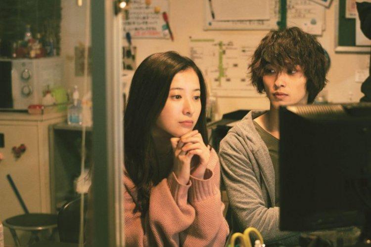 日本電影《想見你的愛》劇照