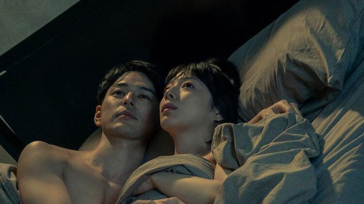 妻夫木聰於《慾火烈愛》大尺度床戰人妻,導演想藉「不倫」探討女性的壓抑「自我」首圖
