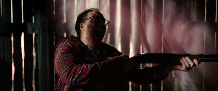 凱吉克蘇魯科幻驚悚電影《星之彩》劇照。
