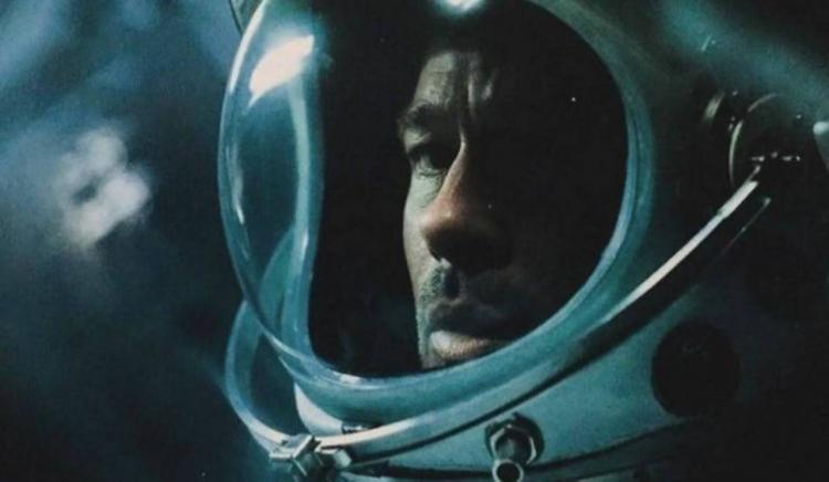 布萊德彼特監製並主演的科幻新片《星際救援》(Ad Astra) 即將在台上映。